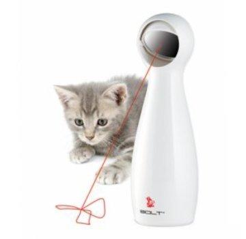 FroliCat Kattenspeelgoed Laser Bolt