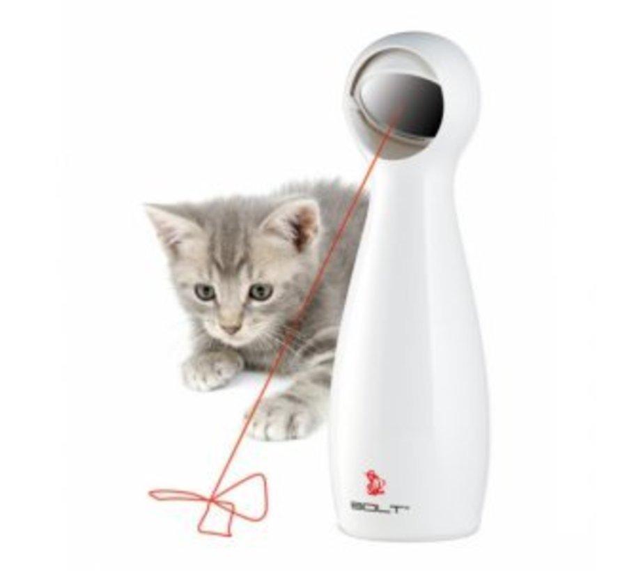 Cat Toy Laser Bolt