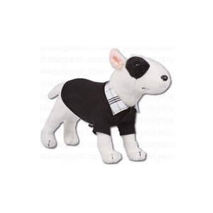 Doxtasy Dog Sweater Dressed up