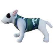 Doxtasy Lycra safety vest Camouflage