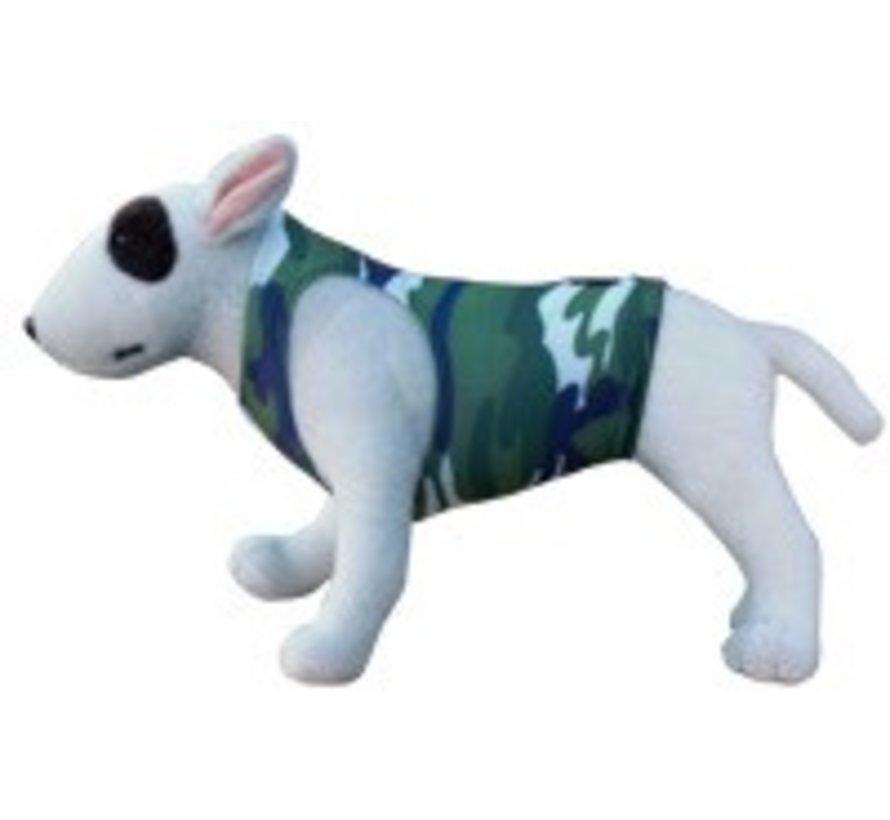 Hondenvest Camouflage