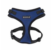 Puppia Dog Harness Ritefit Royal Blue