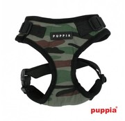 Puppia Hondentuig Ritefit Camouflage