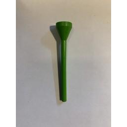 Wittenborg Groene pin