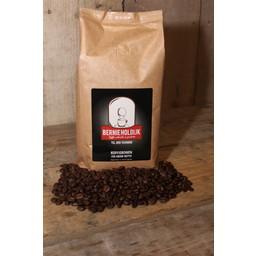 Bernie Holdijk  Koffiebonen