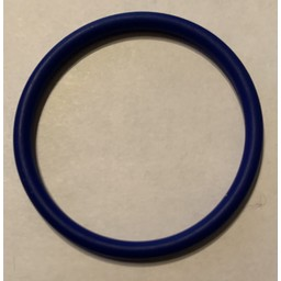 N&W O-ring 35 x 3 mm  blauw