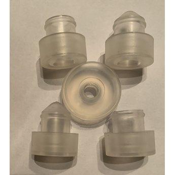 Wittenborg nieuwe rubbers voor boiler gallery 100 / 110