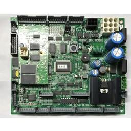 N&W CPU BOARD oud model