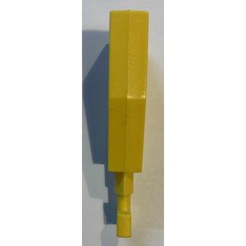 N&W Service sleutel voor N&W