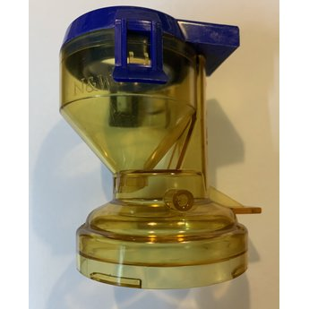 N&W Sigma brewer cilinder compleet