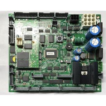 N&W CPU BOARD