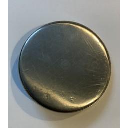 Wittenborg Filter met nieuw rubber