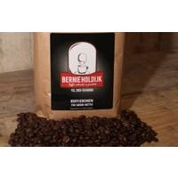 Koffie en bij producten voor in en bij de koffiemachine