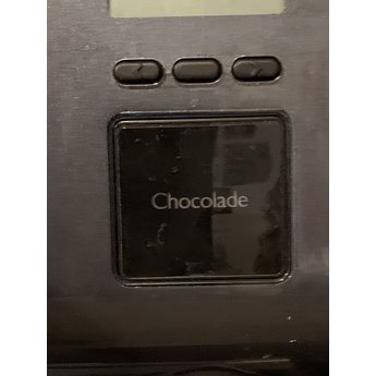 Bravilor Bravilor Chocomelkmachine
