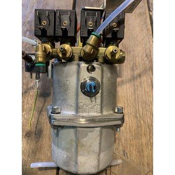 RVS Boiler Gallery 210 ES/ 220 ES