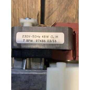 Brewer motor Gallery 210 ES/ 220 ES