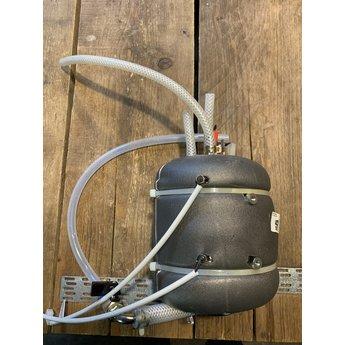 Boiler cafitesse excellence compact - gebruikt