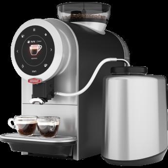 Bravilor Maandaanbieding Juni - Bravilor Sprso koffie bonen machine