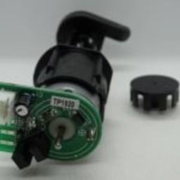 Bravilor Pomp waterbak 4000 rpm pump float tank
