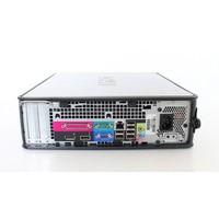 Refurbished Dell Optiplex 780 SFF Core 2 Duo E8400 - 250GB HDD