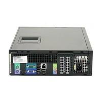 Refurbished Dell Optiplex 990 SFF i5-2400 - 250GB HDD
