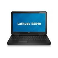 Refurbished Dell Latitude E5540  - i3-4030U - 128GB SSD