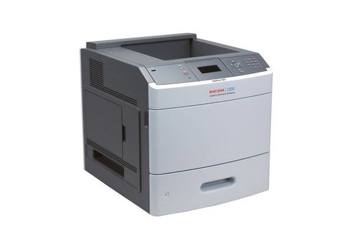 Ricoh Netwerk Laserprinter Infoprint 1872 refurbished
