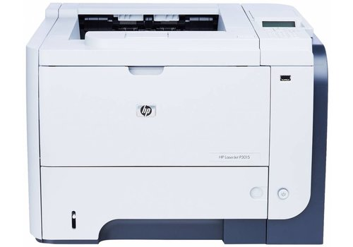 HP Netwerk Laserprinter P3015dn Refurbished