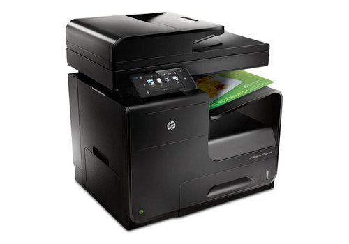 HP Laserjet pro X576dw MFP Refurbished
