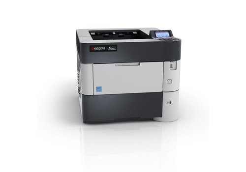Kyocera Netwerk Laserprinter FS-4100dn Refurbished