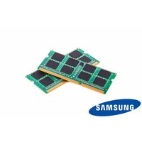 Samsung SO-DIMM DDR3 4GB 1333MHz