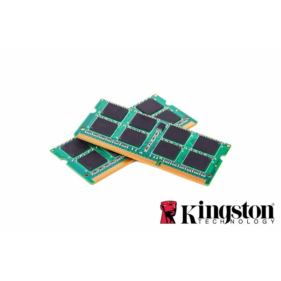 Kingston SO-DIMM DDR3 4GB 1600MHz