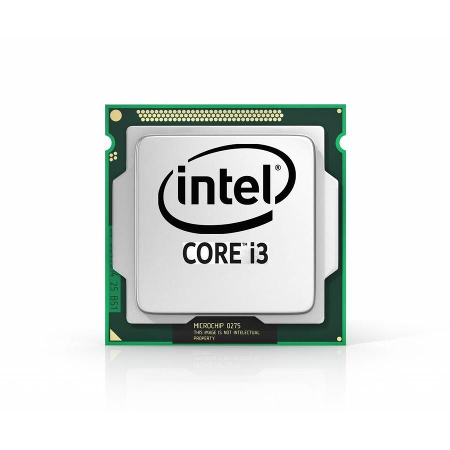 Intel Core i3-2100 -  3.1GHz