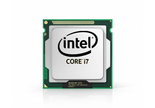 Intel Quad Core i7-2600s