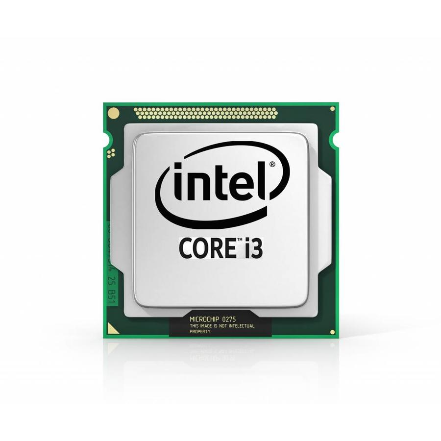 Intel Core i3-2120 - 3.3GHz