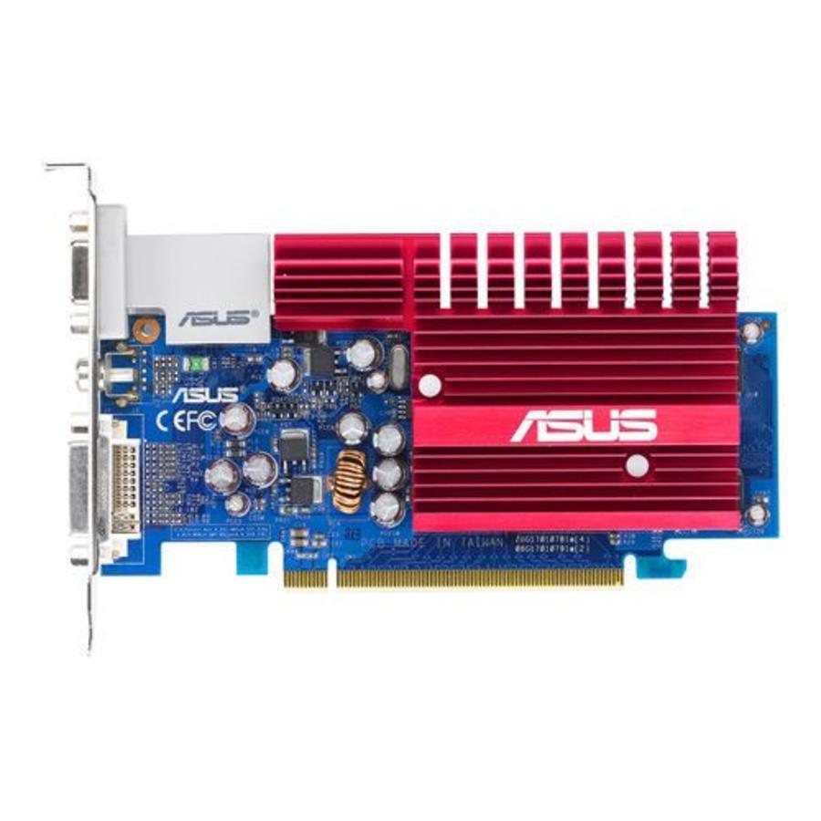Videokaart Asus GeForce 7300 LE 128Mb