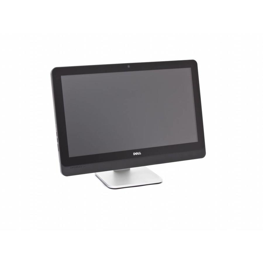 Dell All-in-One optiplex 9010 i5-3470s  - 500GB HDD