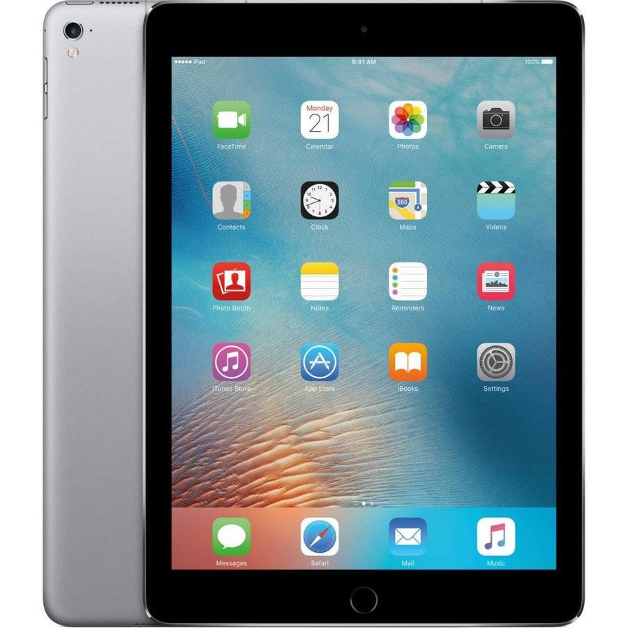 iPad 2017 32GB Space Grey Renew