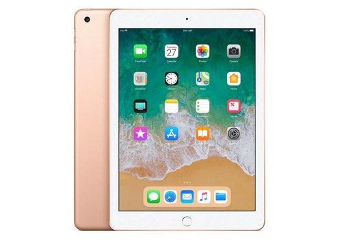 iPad 32GB Goud tablet