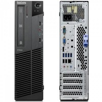 Lenovo ThinkCentre M81 i3