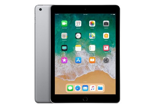 iPad 2018 9,7'' Tablet 32GB WIFI - Spacegrey