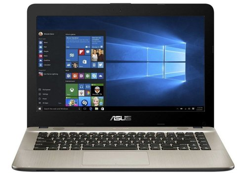 ASUS X441NA VIVO 14.0 / N3450 / 4GB / 128GB SSD / W10