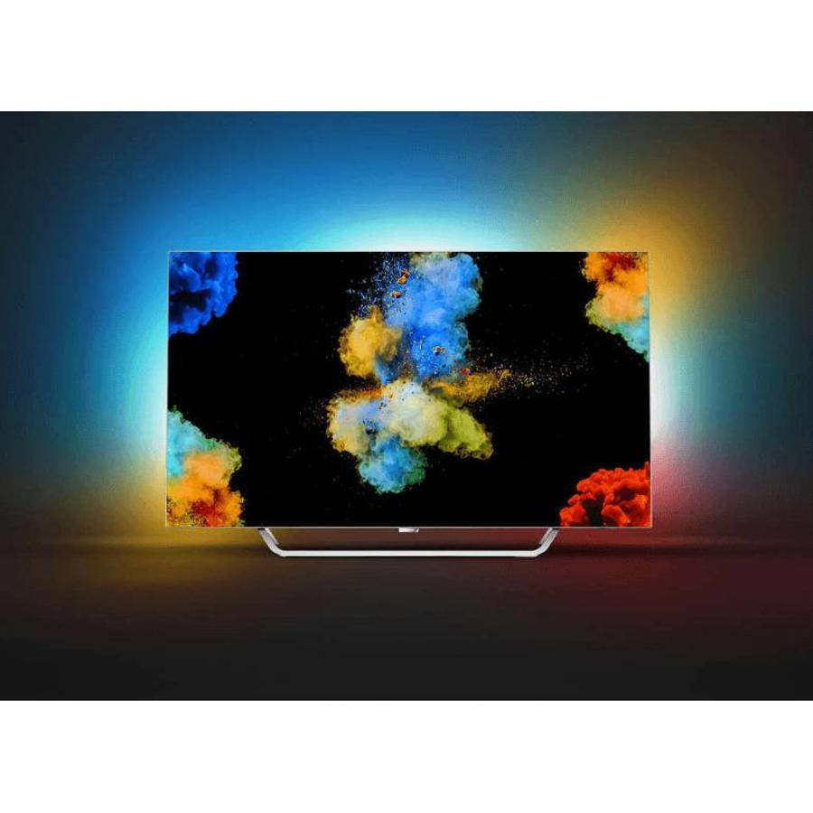 Philips 4K TV 55 inch / Android / Smart / Ambilight