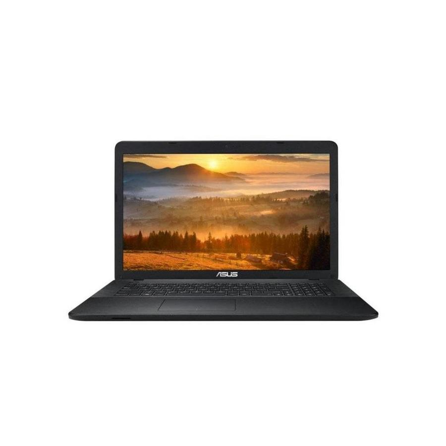 ASUS F75 / 17.3 / PENT. N4200 / 4GB / 500GB / W10 NL/ QWERTZ (refurbished)