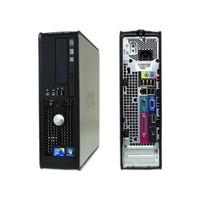 Refubished Dell Optiplex 780 SFF Pentium Dual Core E5400 - 160GB HDD
