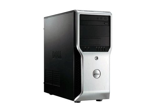 Refurbished Dell Precision T1500 MT i5-680 - 250GB HDD