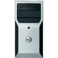 Refurbished Dell Precision T1500 MT i5-680 - 250GB HDD