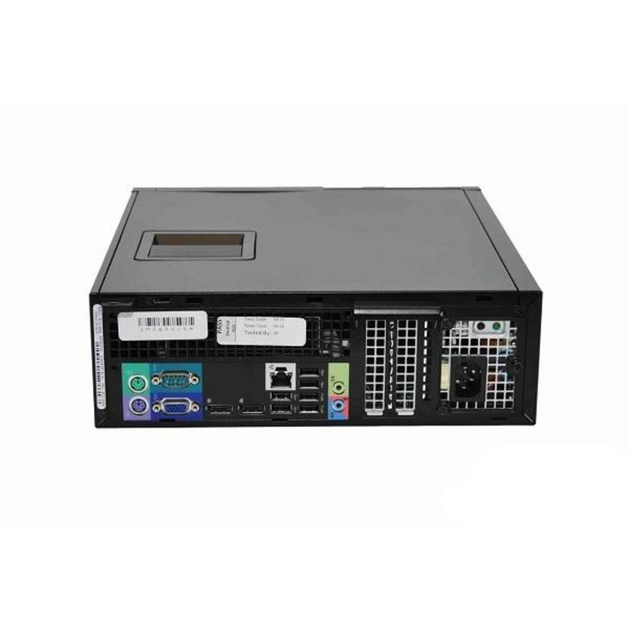 Refurbished Dell Optiplex 7010 SFF i5-3470 - 500GB