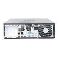 HP Pro 8200 SFF Core i3