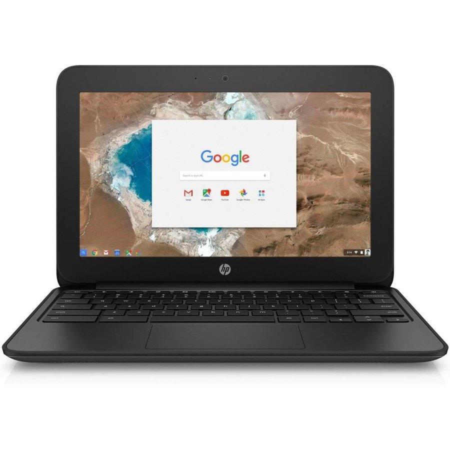 HP Chromebook 11.6 inch  G5  N3360 / 4GB / 32GB / ChromeOS (refurbished)